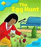 Oxford Reading Tree: Stage 3: Storybooks: the Egg Hunt