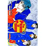 The Prince of Tennis, Vol. 5 (Volume 5): New Challenge
