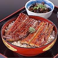 肉厚タップリの超特大サイズの国産うなぎ蒲焼き3本セット(1本200g-229g、タレ、山椒付き) うなぎ屋かわすい 川口水産 ギフト 贈り物にも