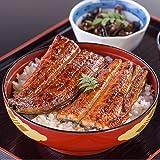 肉厚タップリの超特大サイズの国産うなぎ蒲焼き2本セット(1本200g-229g、タレ、山椒付き) うなぎ屋かわすい 川口水産