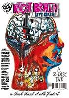 【スノーボードDVD】ライト・ブレイン・レフト・ブレイン(Right Brain Left Brain) 日本語字幕付