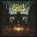 Ghost<br />Meliora