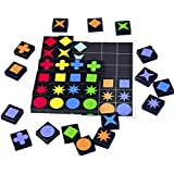 Match the Shapes Engaging Activity for Dementia and Alzheimer's