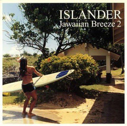 ISLANDER Jawaiian Breeze 2