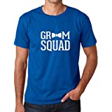 CBTwear Groom Squad - Bachelor Party Groomsmen Getaway - Men's T-Shirt