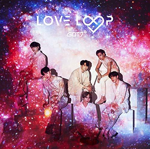 【メーカー特典あり】 LOVE LOOP (通常盤) (オリジナルソロフォトポストカード付※全6種からランダムで1枚)
