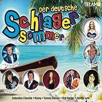 Deutsche Schlager Sommer