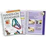 Learning Resources Hands-On Standards Handbook, Grades PreK–K