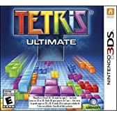 Tetris Ultimate-Nla