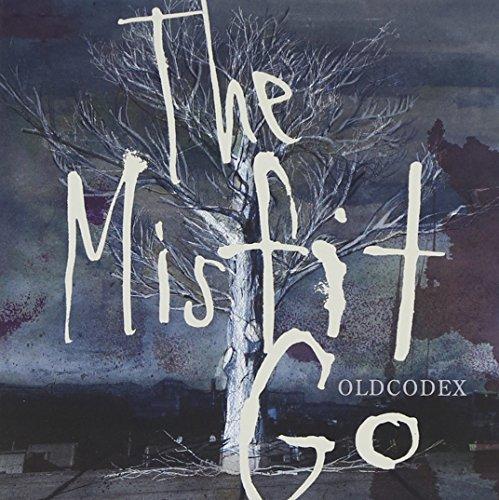 The Misfit Go OLDCODEX ランティス