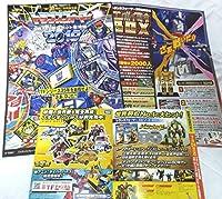 トランスフォーマー 戦え!超ロボット音波祭2019 チラシ☆非売品☆コンボイ司令BOX☆バンブルビー