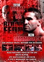 Ortiz Vs. Shamrock: Blood Feud / [DVD] [Import]