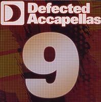 Defected Accapellas 9