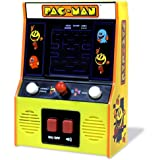Arcade Classics - Pac-Man Color LCD Retro Mini Arcade Game