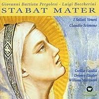 Pergolesi & Boccherini: Stabat Mater