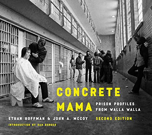 Download Concrete Mama: Prison Profiles from Walla Walla 0295743980