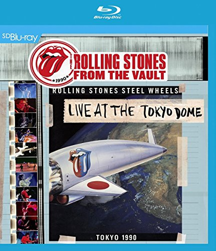Live from the Vault Tokyo 1990 [Blu-ray]
