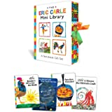 The Eric Carle Mini Library: A Storybook Gift Set (The World of Eric Carle)