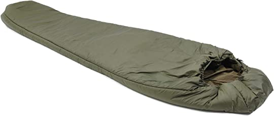 Snugpak(スナグパック) 寝袋 ソフティー9 EQUINOX ライトハンド [快適使用温度-5度] (日本正規品)