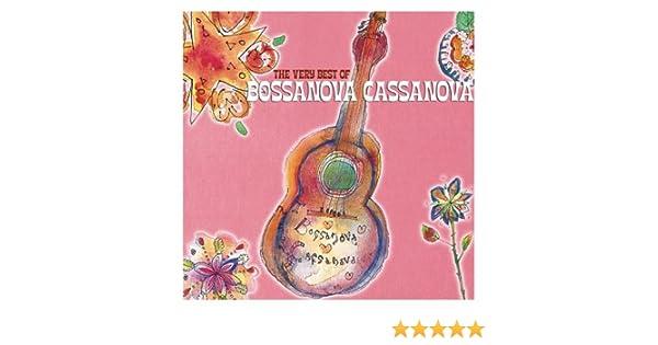Amazon | Bossanova Cassanova~...