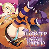 Monster Parade/MOSAIC.WAV(CD)