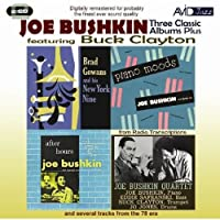 Bushkin - Three Classic Albums