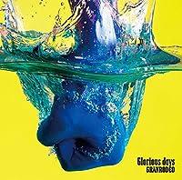 『劇場版 黒子のバスケ LAST GAME』主題歌 「Glorious days」(初回限定盤)(DVD付)