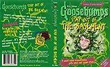 Goosebumps: Stay Out of the Basement (Goosebumps Audio)