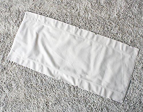 ニーチェアX 交換用シート(倉敷帆布) エックス・ロッキング兼用 ホワイト