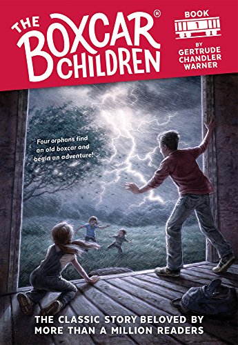 The Boxcar Children (Boxcar Children Mysteries)の詳細を見る