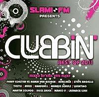 CLUBBIN' BEST OF 2011