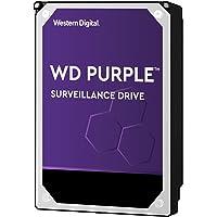 Western Digital HDD 2TB WD Purple 監視システム 3.5インチ 内蔵HDD WD20PU…