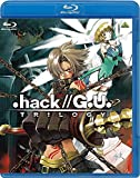 .hack//G.U. TRILOGY[BCXA-1312][Blu-ray/ブルーレイ]