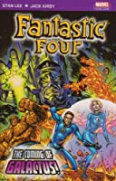 Fantastic Four: Coming of Galactus!