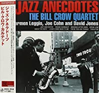 Jazz Anecdotes by Bill Crow (2010-12-15)