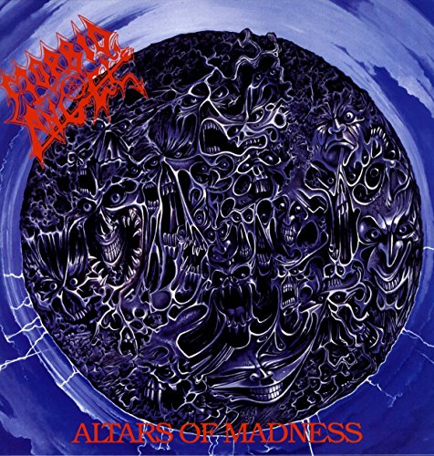 Altars Of Madness [12 inch Analog]