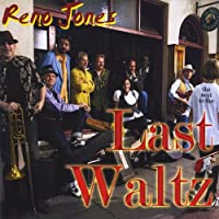 The Next to the Last Waltz