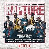 Rapture [Explicit] (Netflix Original TV Series)
