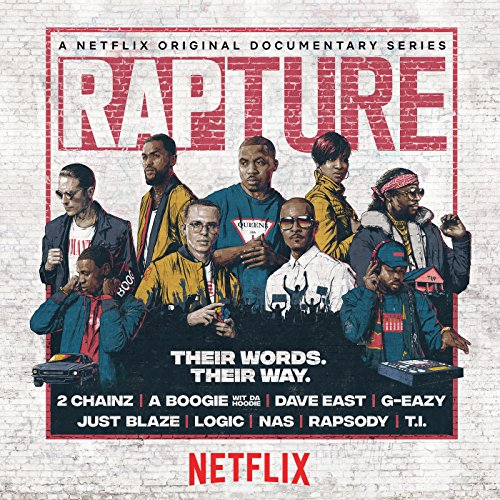 amazon music ヴァリアス アーティストのrapture explicit netflix