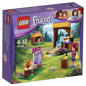 """レゴ (LEGO) フレンズ アドベンチャーキャンプ""""アーチェリー"""" 41120"""