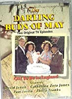 Darling Buds of May: Oh! To be in England