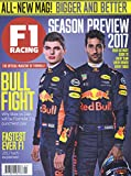 F1 Racing [UK] April 2017 (単号)