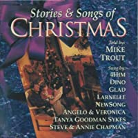 Stories & Songs of Xmas