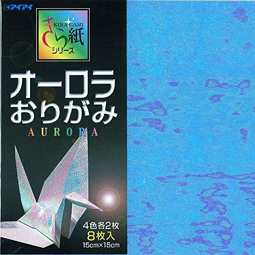 [해외]에히메 지공 호일 종이 접기/Ehime paperwork foils