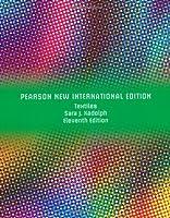 Textiles: Pearson New International Edition