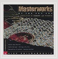 Masterworks of the New Era 4