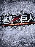 進撃の巨人 ATTACK ON TITAN  DVD 豪華編(2枚組)