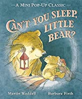 Can't You Sleep, Little Bear? by Martin Waddell(2014-04-01)