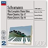 Complete Piano Trios/Piano Quartet/Piano Quintet