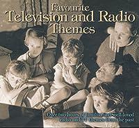 Favourite Television & Radio T